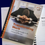 Photo of Transforming Work small group curriculum