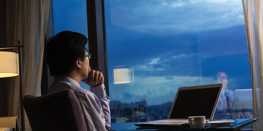 The Examen: A Practice for Becoming Spiritually Alert
